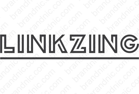 linkzing logotype