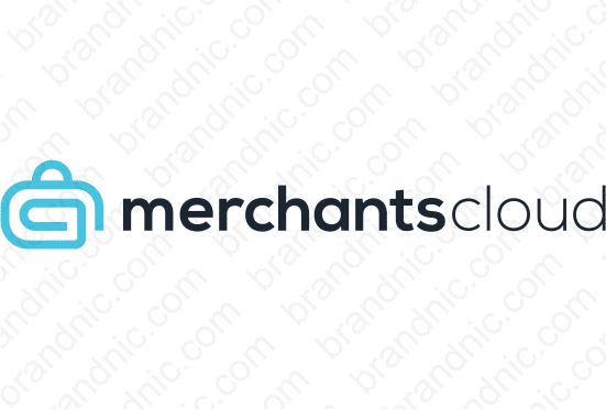 Merchantscloud.com - Buy this brand name at Brandnic.com