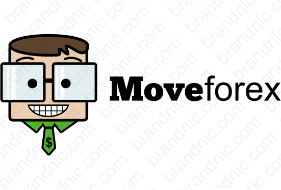 Moveforex.com - Buy this brand name at Brandnic.com