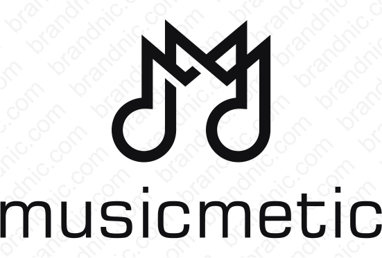 musicmetic icon
