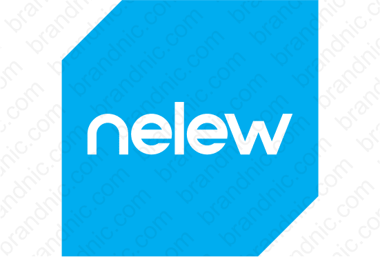 Nelew.com - Buy this brand name at Brandnic.com
