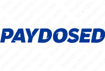 paydosed.com logo