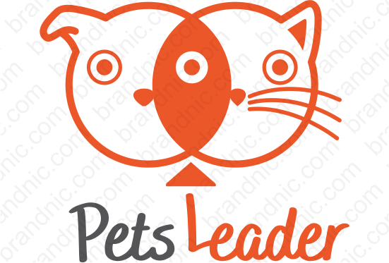 Petsleader.com - Buy this brand name at Brandnic.com