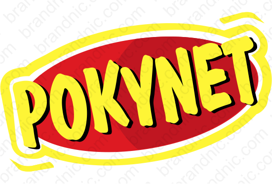 Pokynet.com – Buy this premium domain brand name at Brandnic.com