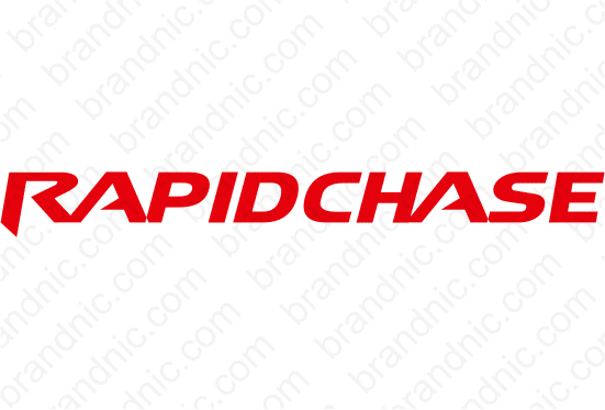 Rapidchase.com - Buy this brand name at Brandnic.com