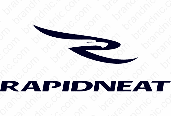 Rapidneat.com - Buy this brand name at Brandnic.com