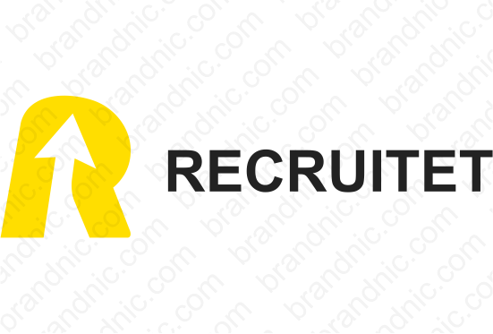 Recruitet.com - Buy this brand name at Brandnic.com