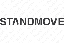 standmove.com logo