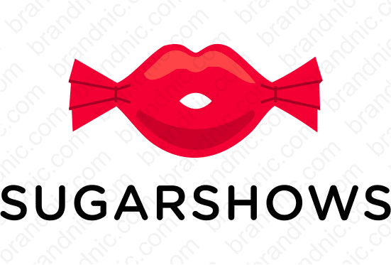 Sugarshows.com - Buy this brand name at Brandnic.com