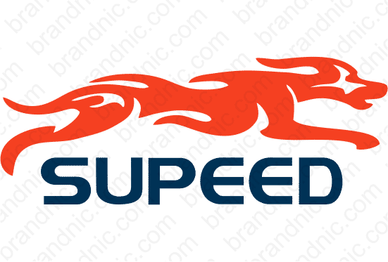 Supeed.com - Buy this brand name at Brandnic.com