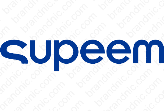 Supeem.com - Buy this brand name at Brandnic.com
