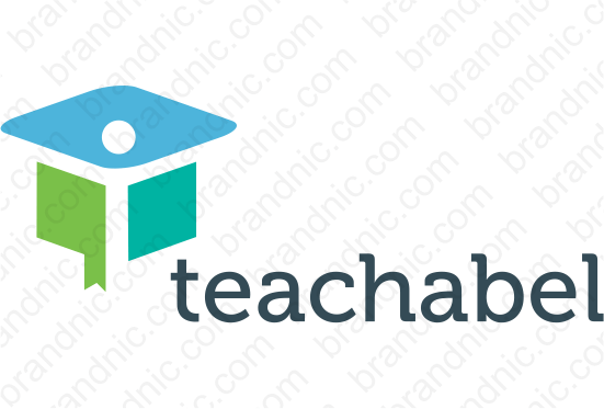 Teachabel.com - Buy this brand name at Brandnic.com