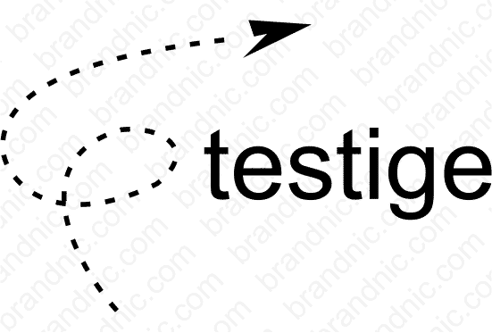 Testige.com – Buy this premium domain brand name at Brandnic.com