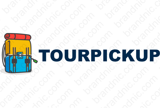 Tourpickup.com - Buy this brand name at Brandnic.com