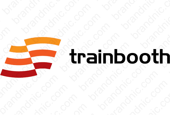 Trainbooth.com - Buy this brand name at Brandnic.com