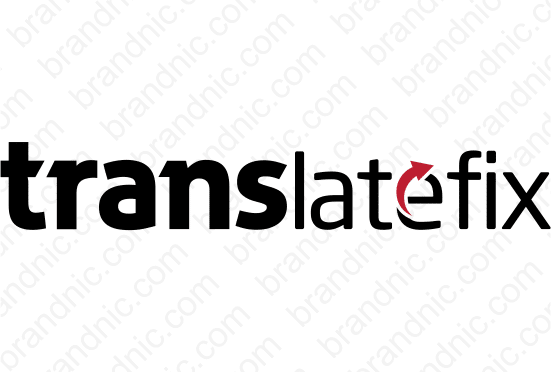translatefix logo
