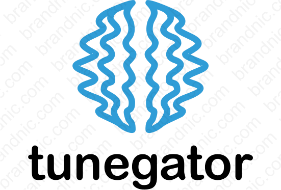 Tunegator.com - Buy this brand name at Brandnic.com