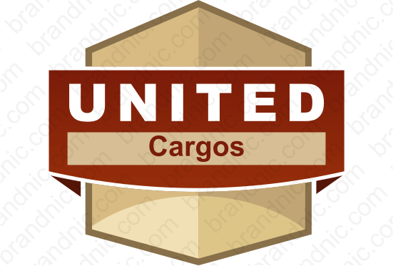 Unitedcargos.com – Buy this premium domain brand name at Brandnic.com