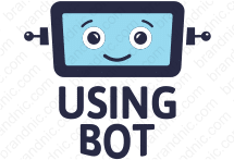 usingbot.com logo