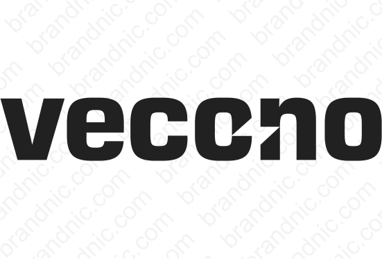 Vecono.com - Buy this brand name at Brandnic.com