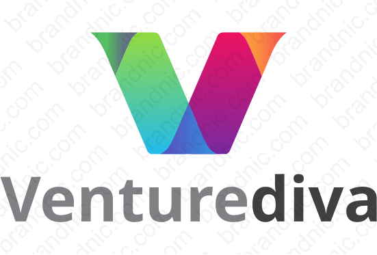 Venturediva.com - Buy this brand name at Brandnic.com