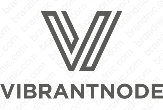 Vibrantnode.com - Buy this brand name at Brandnic.com