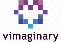 vimaginary.com logo
