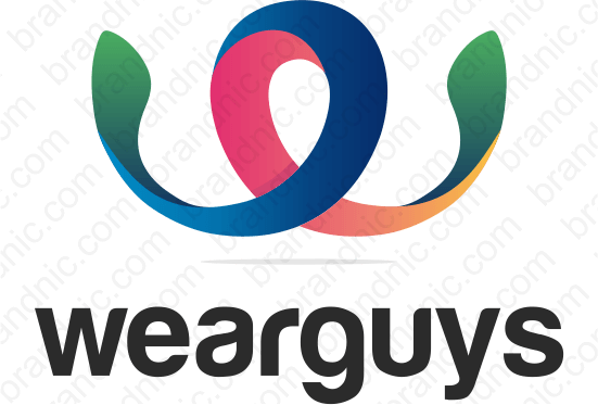 Wearguys.com - Buy this brand name at Brandnic.com