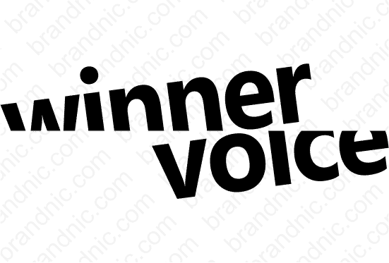winnervoice logo