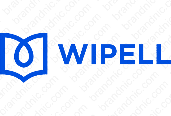Wipell.com - Buy this brand name at Brandnic.com