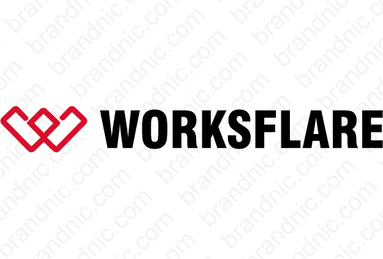 worksflare logo
