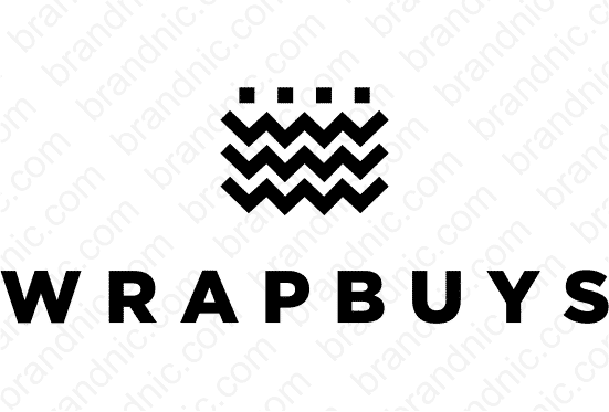 Wrapbuys.com - Buy this brand name at Brandnic.com