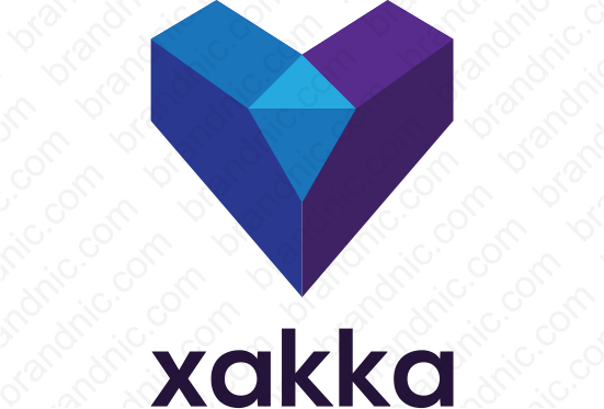 Xakka.com - Buy this brand name at Brandnic.com
