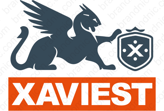 Xaviest.com - Buy this brand name at Brandnic.com