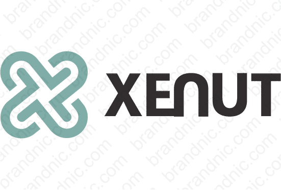 Xenut.com - Buy this brand name at Brandnic.com