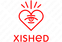 xished