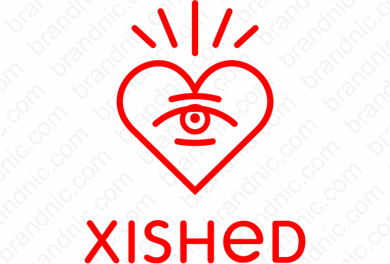 Xished.com - Buy this brand name at Brandnic.com