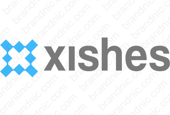 Xishes.com - Buy this brand name at Brandnic.com