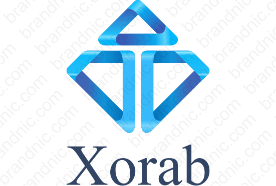 Xorab.com - Buy this brand name at Brandnic.com