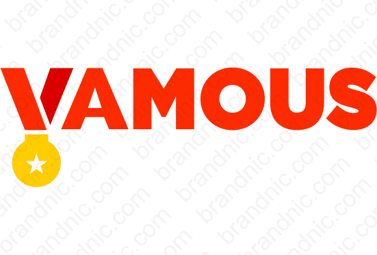Yamous.com - Buy this brand name at Brandnic.com