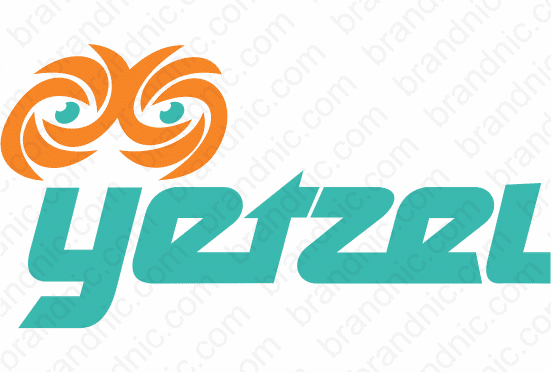 Yetzel.com - Buy this brand name at Brandnic.com