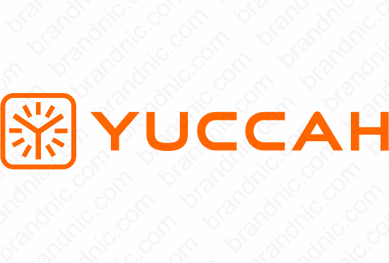 Yuccah.com - Buy this brand name at Brandnic.com