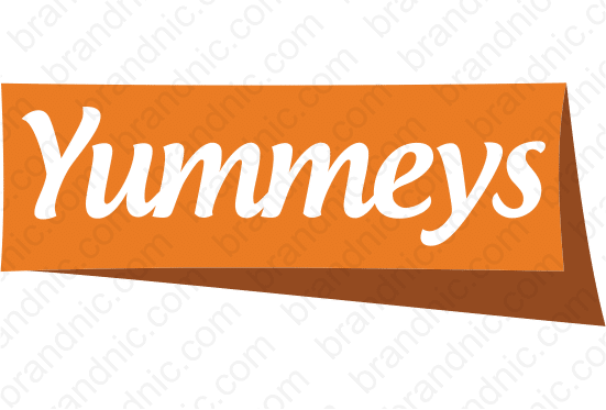Yummeys.com – Buy this premium domain brand name at Brandnic.com