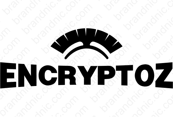 Encryptoz.com - Buy this brand name at Brandnic.com