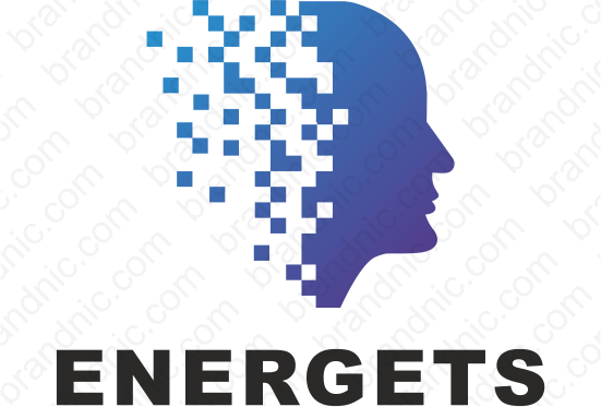Energets.com - Buy this brand name at Brandnic.com