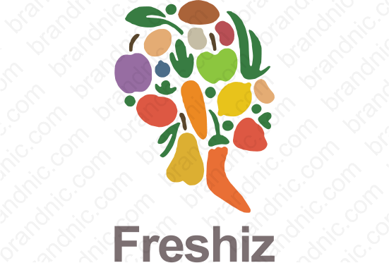 Freshiz.com - Buy this brand name at Brandnic.com