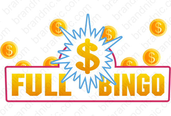 Fullbingo.com - Buy this brand name at Brandnic.com