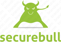 securebull.com logo