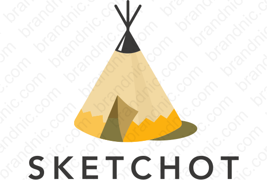 Sketchot.com - Buy this brand name at Brandnic.com