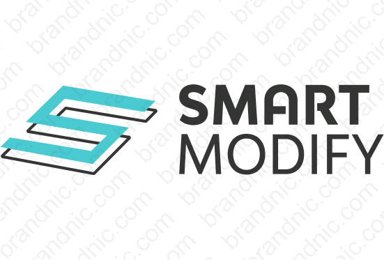 Smartmodify.com - Buy this brand name at Brandnic.com